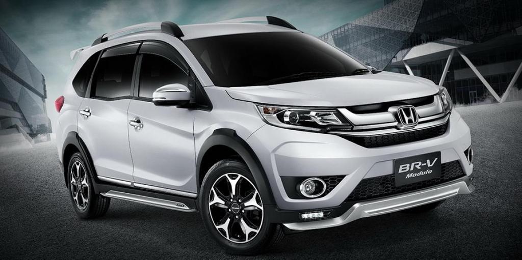 Black Car Lights Wallpaper Honda Brv 2018 Price In Pakistan Interior Exterior Specs