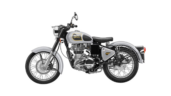 Royal Enfield Thunderbird 350x Vs Classic 350 Comparison - Ampelschirm 350 X 350