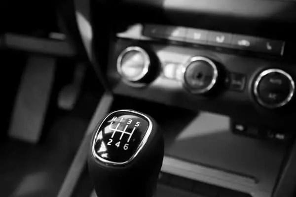 standard vehicle - Selol-ink