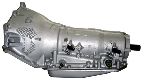 How To Solve The 4l80e Transmission Problems? Update 2017