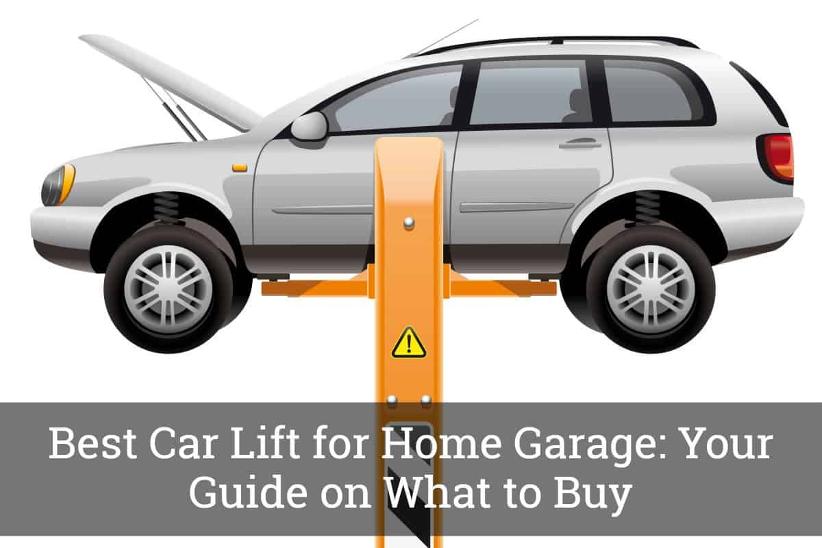 Garage Car Lift Images Best Car Lift For Home Garage Your Guide On What To Buy Update 2019