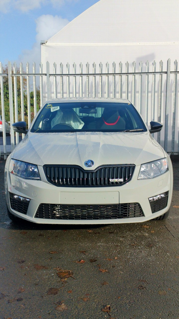 skoda octavia vrs owner s review driving spirit. Black Bedroom Furniture Sets. Home Design Ideas