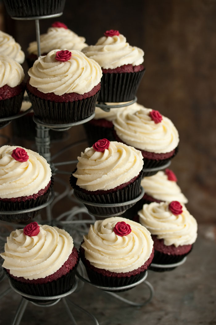 Velvet Cake Recipe South Africa