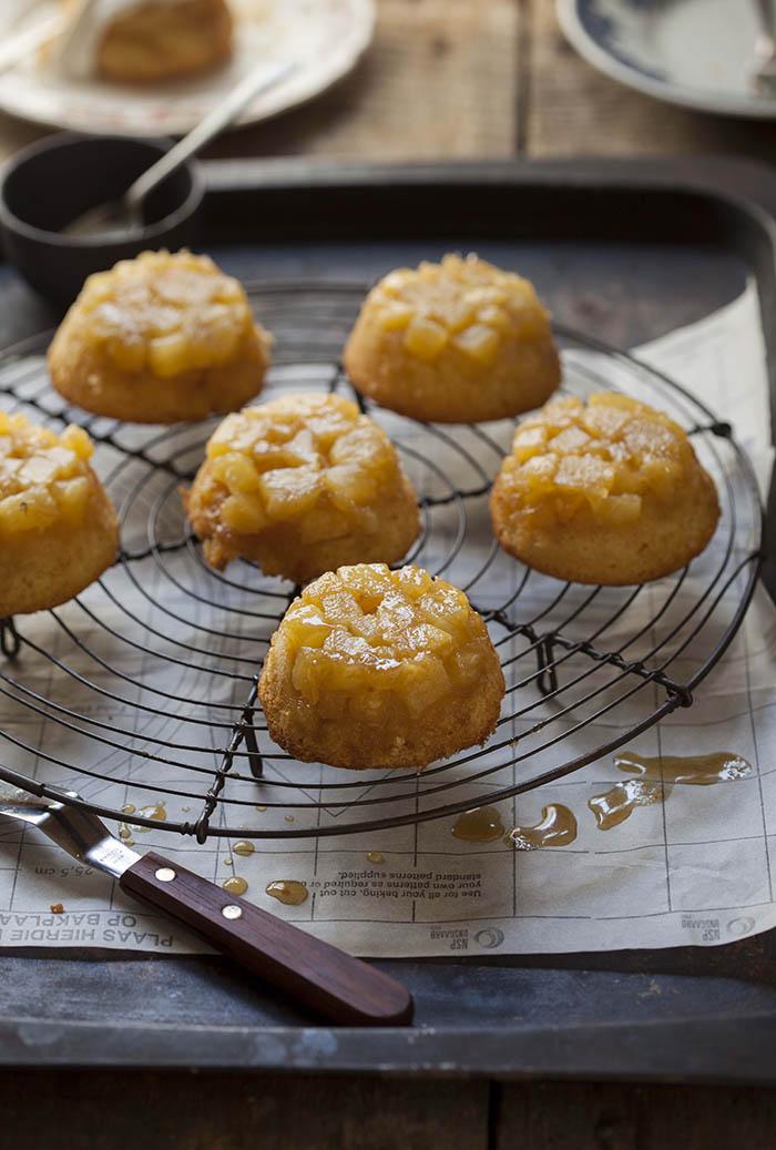 pinepple-upside-down-cakes