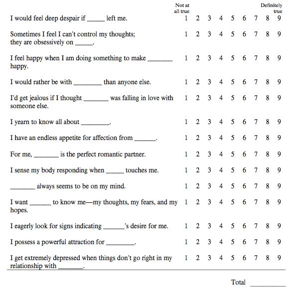 Do you know your boyfriend girlfriend quiz