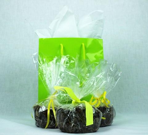 Fruitox Body Cleanser Lemongrass Soap