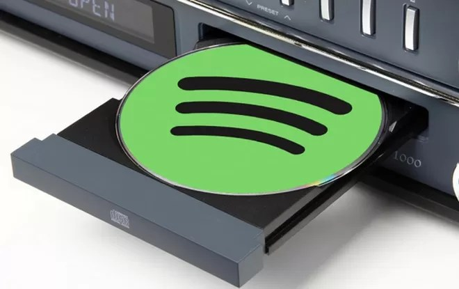 How to Burn Spotify Songs to CD? Via iTunes or Other Tool? - DRM