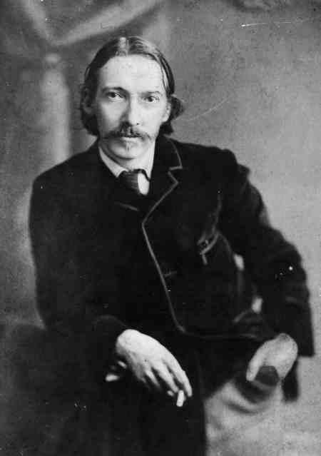 Rain Robert Louis Stevenson