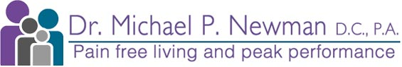 Dr Michael Newman South Miami Chiropractor