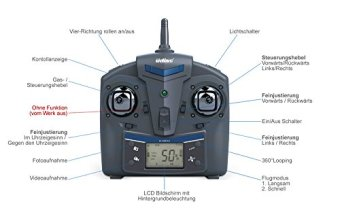 udi-u818a-drohne-remote-test