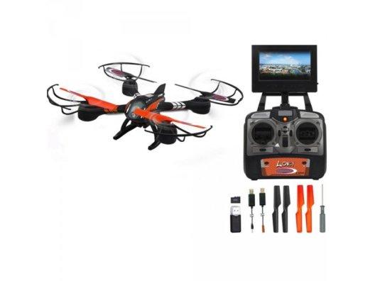 Jamara-Loky-FPV-AHP-Quadrocopter-mit-Kamera