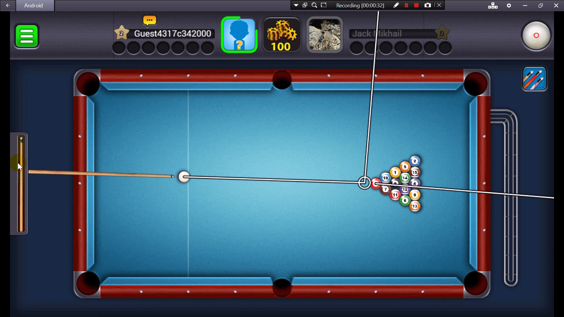 8 Ball Pool Cash Mod 8 Ball Pool Mod Apk Download 3 9 1 Latest Version For Android