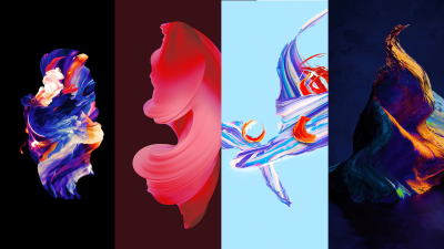[5MB ZIP FILE] Download OnePlus 5 Wallpapers in High Quality