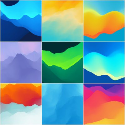 Download Flyme OS 7 Stock Wallpapers - ZIP File Included