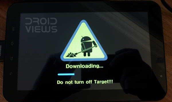 Root) Rootea tu Samsung Galaxy Tab 2 10.1 WiFi GT-P5110 en Android 4