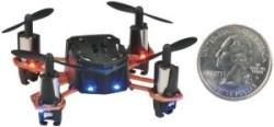 Estes 4606 Proto X Nano Quadcopter