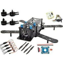 Pure Carbon Best Quadcopter Kit