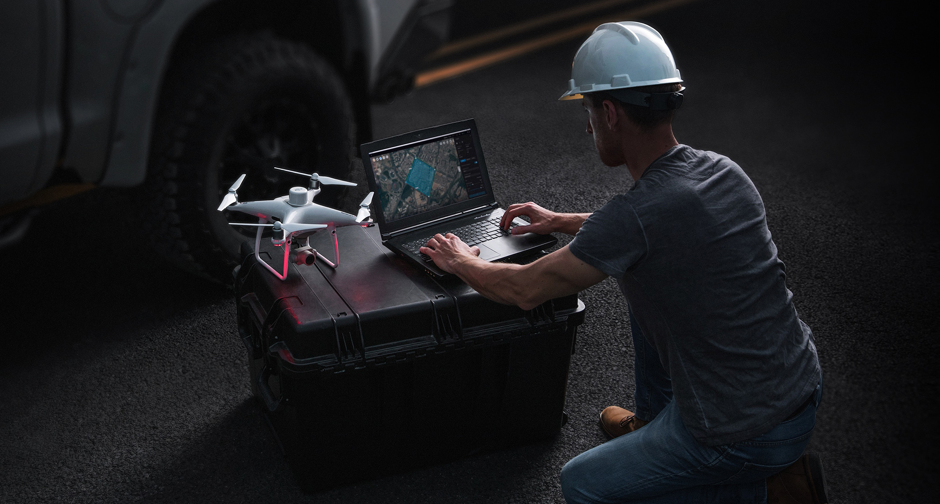 Diy Drone Software Terra For Drone Software Vendors As Dji Launches Mapping