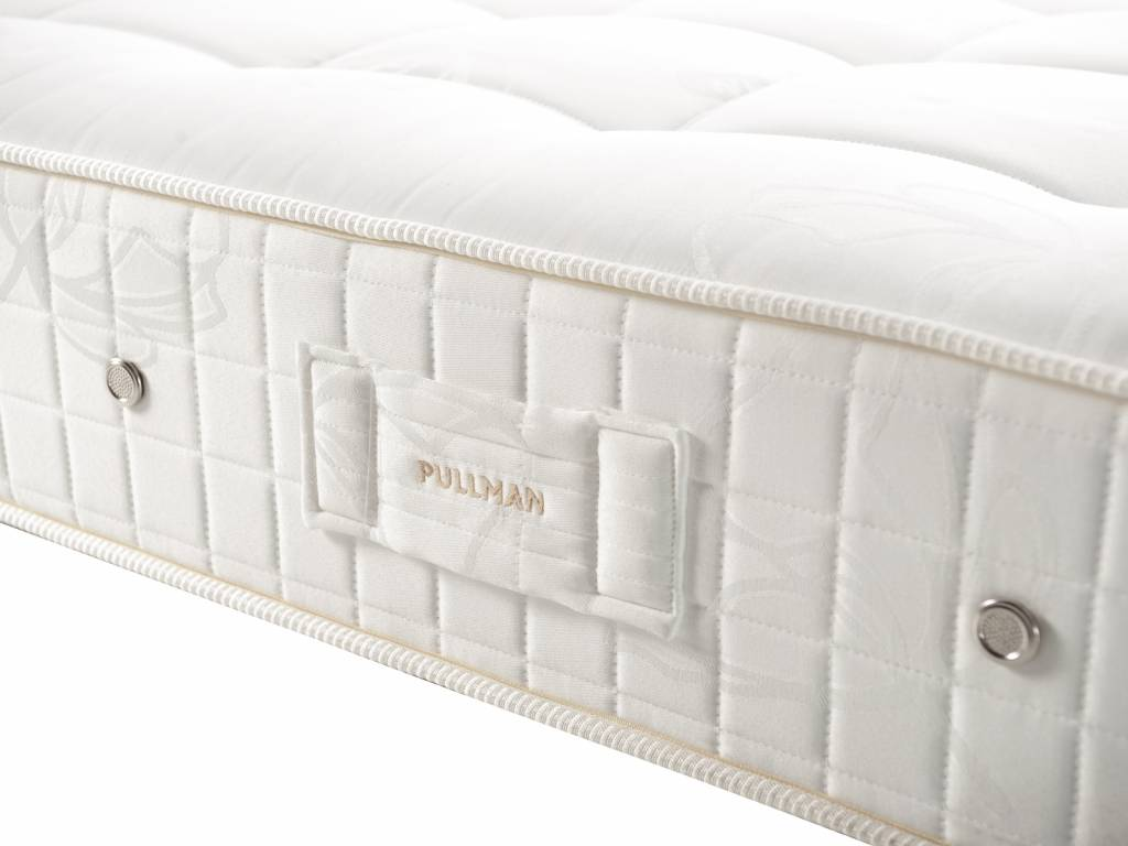 Pullman Goldline Luxury Matras 90 X 200 Cm - Matrassen 90x200