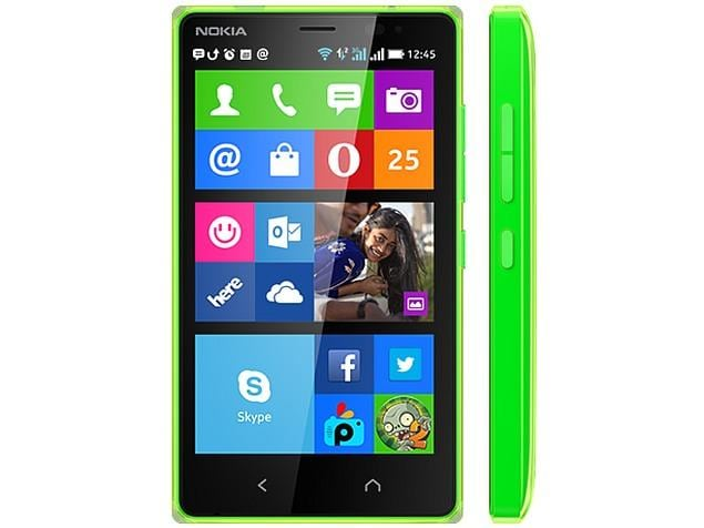 Nokia X2 Dual SIM price, specifications, features, comparison - tuch mobil