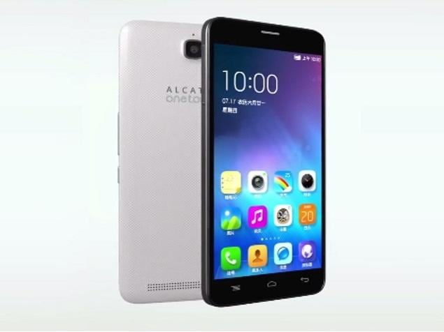 Alcatel One Touch Flash price, specifications, features, comparison - tuch mobil