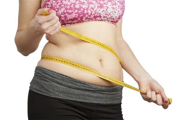 Dapat Menurunkan Berat Badan