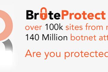 Automattic kupił BruteProtect, niebawem Jetpack będzie bronił przed atakami brute force