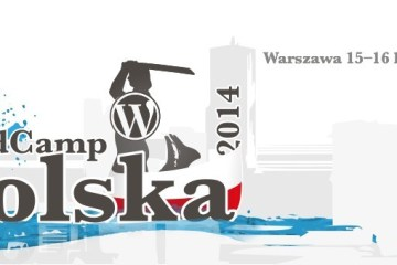 WordCamp Warszawa 2014: Zgłoś się jako prelegent