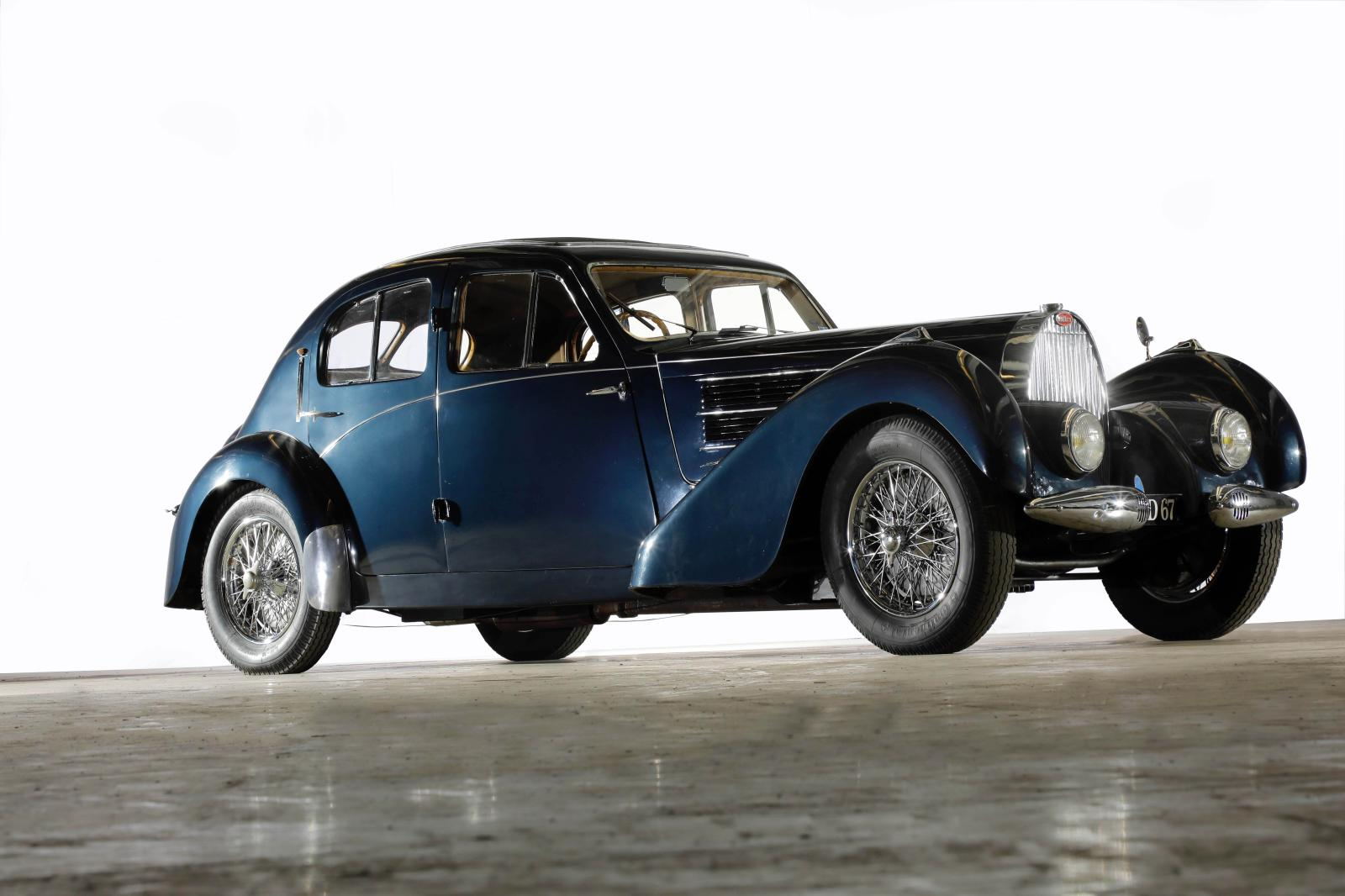 Meubles De Salon Bugatti Auctions Bugatti Type 57 Chassis 57761 Engine 552 Galib
