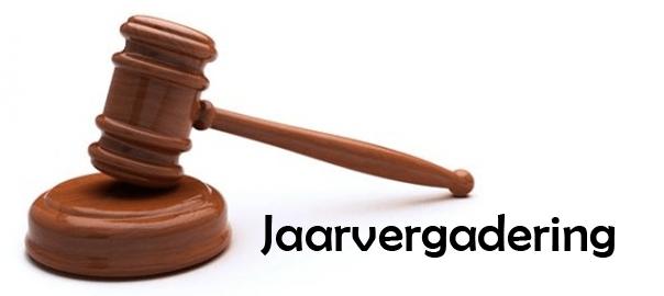 Jaarvergadering Stichting Zaalruimte Drouwenerveen / 5 juli 2016