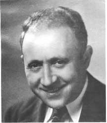 Dr. Rotondi, ca. 1948