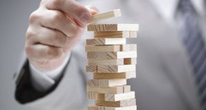Planning, risk and strategy in business