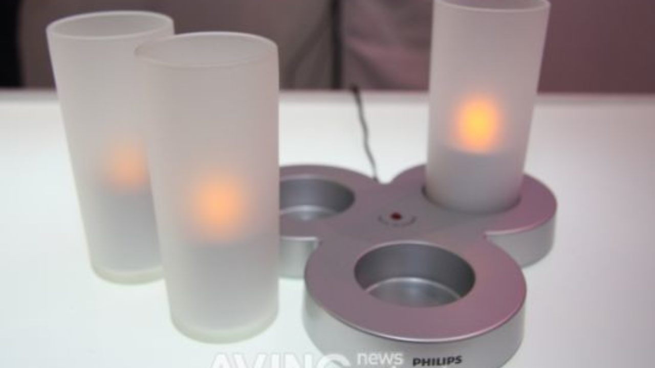 Philips Imageo Philips Unveils Imageo Led Candle Light Dr Prem Life Improving Guide