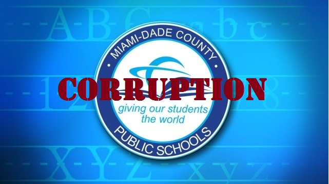Test 1 Higher Education Corruption In Florida Public Schools A Perverse Disparity