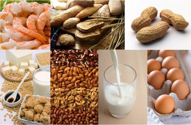 Food Allergies – A Hidden Culprit