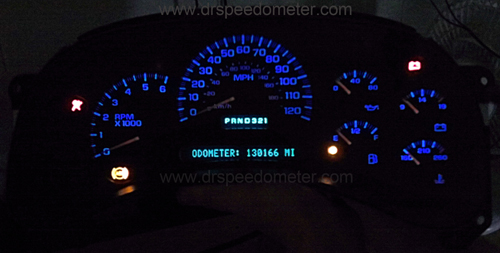 Speedometer and Instrument Panel Repair Archives - DrSpeedometer