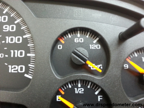 Ultimate Guide To GM Gauge Problems and How To Repair