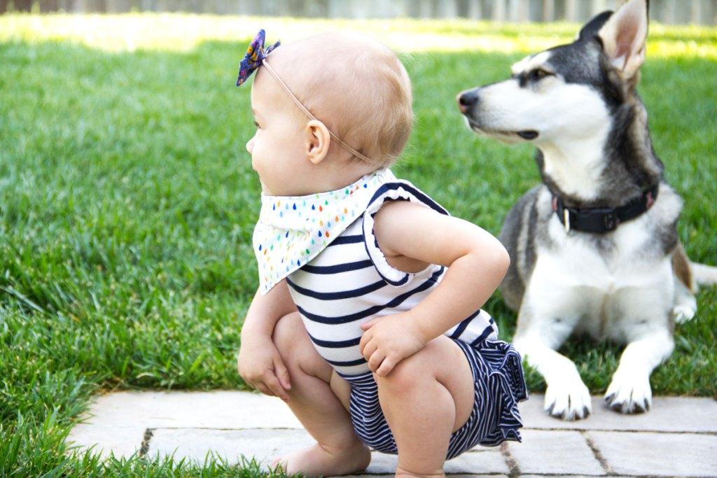 Baby Accessories – Bibs & More