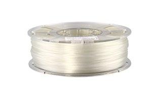 eSun 3D Filament - PETG, 1kg / 3.00mm - Natural (natural), Druck Tempe. 230-250 Grad C, Universal für 3D Drucker z.B. MakerBot RepRap MakerGear Ultimaker Mendel Huxlep UP Thing-o-matic