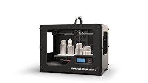 MakerBot MP04948EU Replicator 2 Desktop 3D Drucker