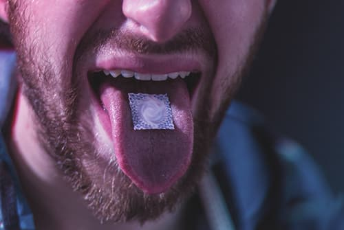 LSD Overdose Symptoms, Signs  Treatment