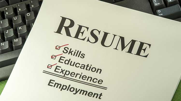US Army MWR  Resume Start to Finish (ACS) - resume building