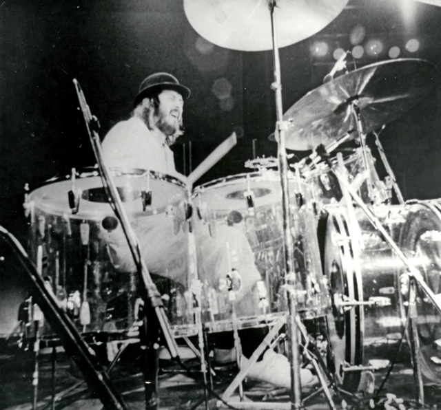 Bonham From The Perspective Of His Peers 2