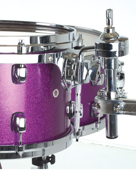 Ddrum Dominion Maple Drums Reviewed! 2