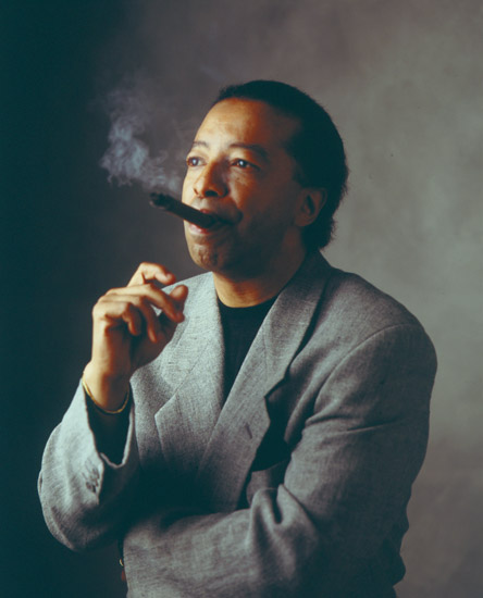 Tony Williams 2