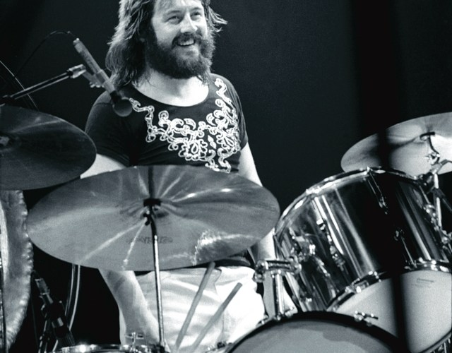 Bonham From The Perspective Of His Peers 1