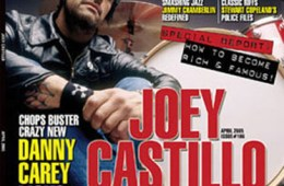 Castillo Opener