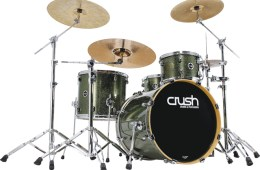 Crush Drums And Hardware Reviewed 1