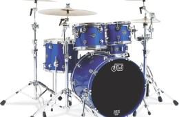 DW Performance Series Drum Kit Reviewed!