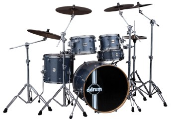 Ddrum Reflex Drums Reviewed!